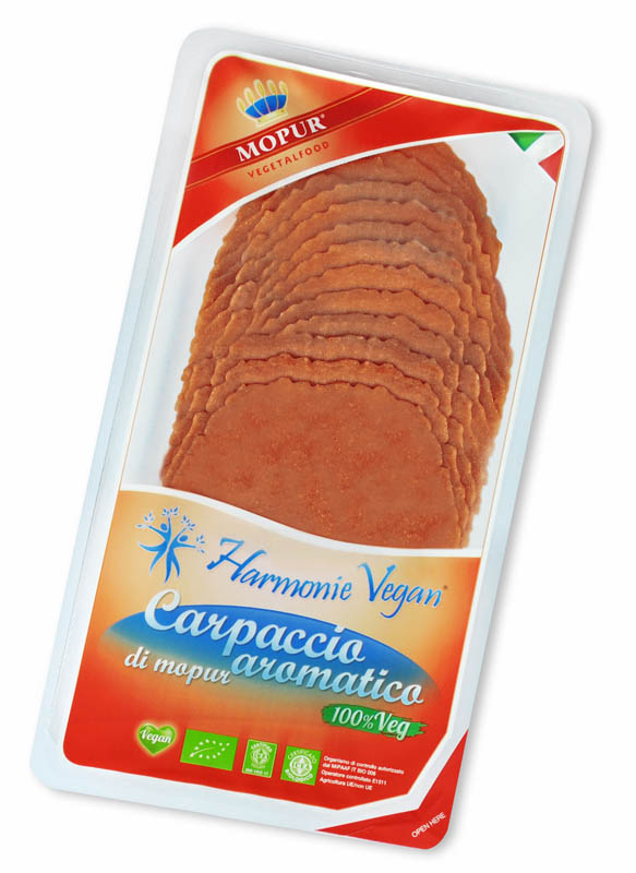 carpaccio aromatico mopur